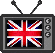 British TV Channels Logo