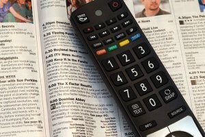 UK TV Channel Numbers